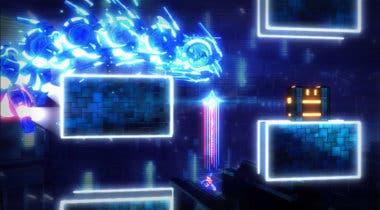 Imagen de El colorido plataformas Exception ya tiene fecha de lanzamiento en PC y consolas