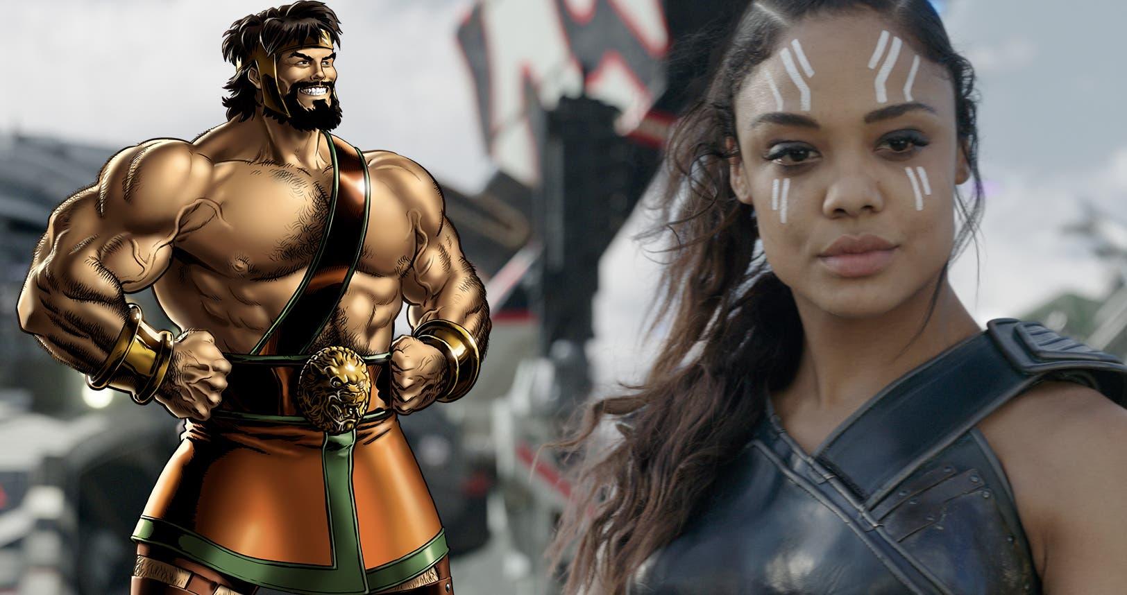 Imagen de Kevin Feige confirma la presencia de personajes LGTB en Los Eternos y Thor: Love and Thunder