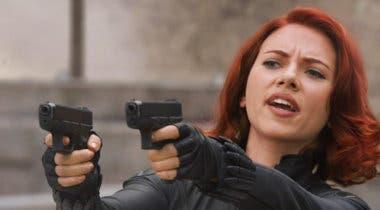 """Imagen de Scarlett Johansson afirma que Viuda Negra es una """"franquicia propia"""""""