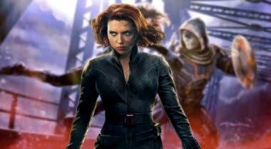 Imagen de Scarlett Johansson confirma que Viuda Negra explorará los orígenes del personaje