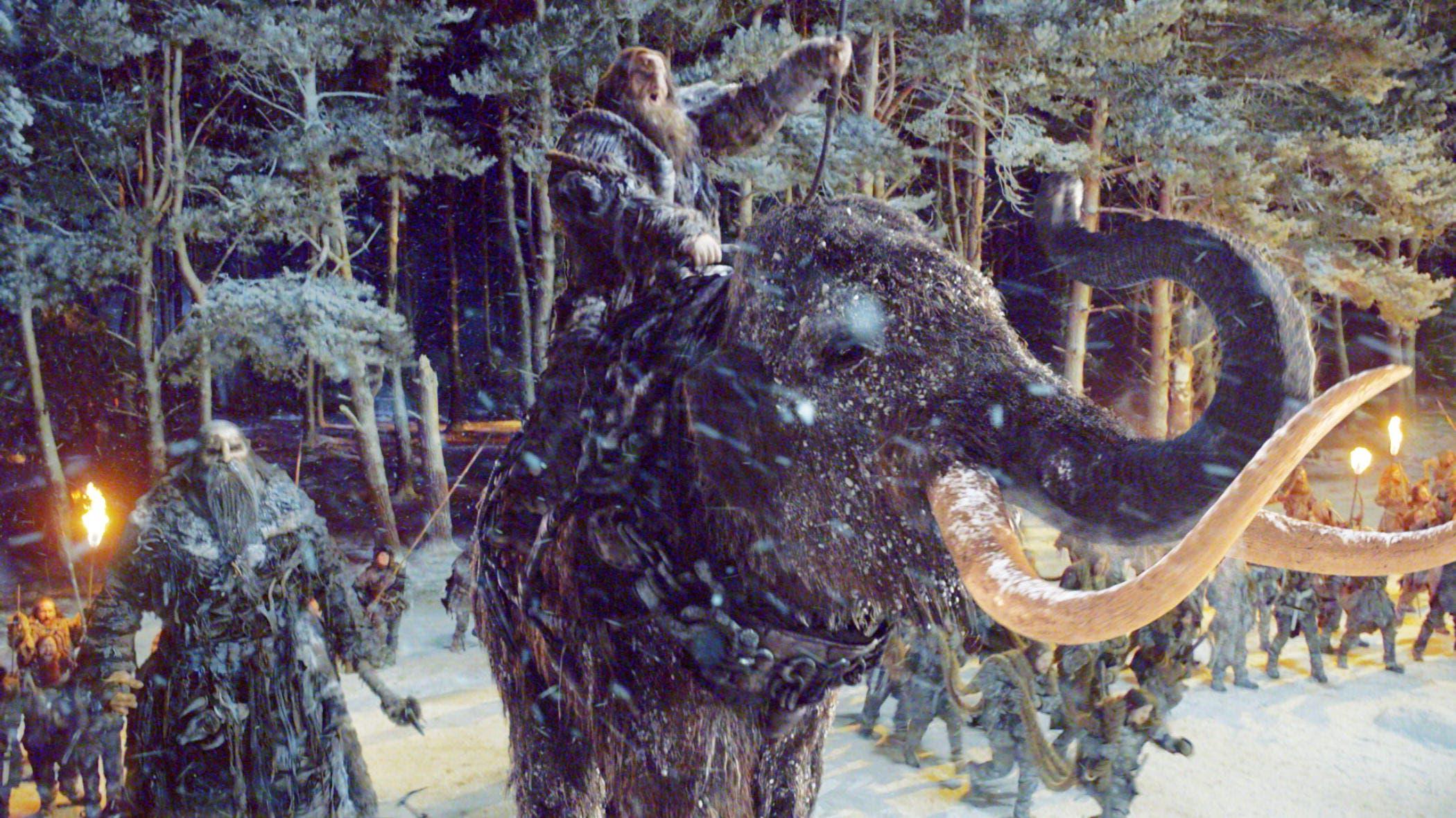 Imagen de HBO finaliza el rodaje del piloto de la precuela de Juego de Tronos