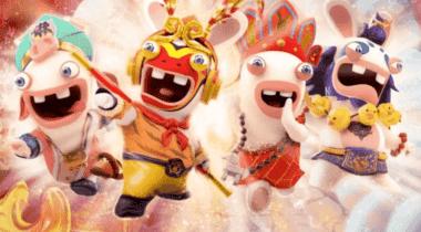 Imagen de Ubisoft presenta un nuevo juego de Rabbids para Nintendo Switch