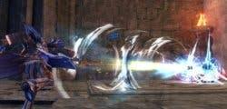 Ys IX: Monstrum Nox detalla algunas de las habilidades especiales de cada personaje jugable