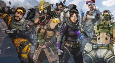 Imagen de Apex Legends anuncia juego cruzado y versiones para Nintendo Switch y Steam