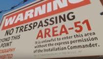 El asalto al Área 51 es recreado en Dreams