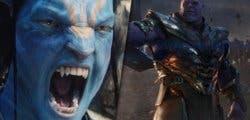 Vengadores: Endgame acaricia el récord de Avatar