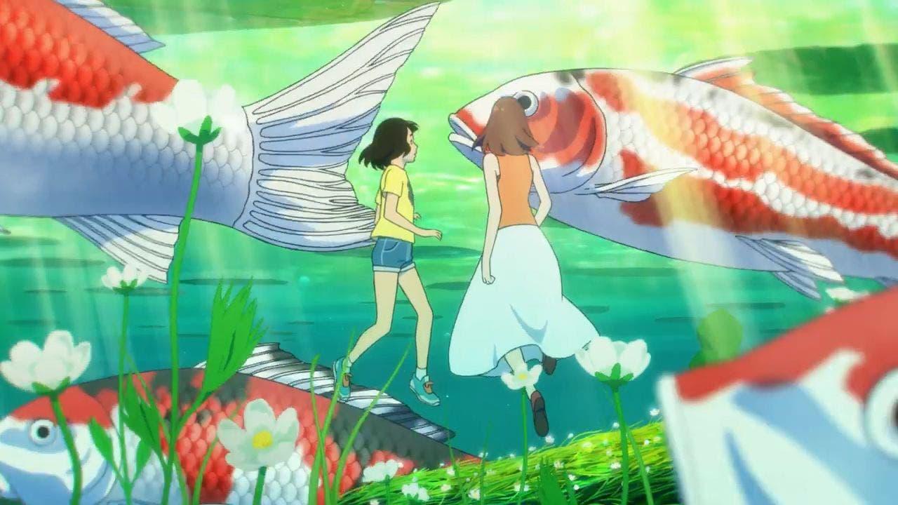 Imagen de Birthday Wonderland, del director de Miss Hokusai y Colorful, llegará a España