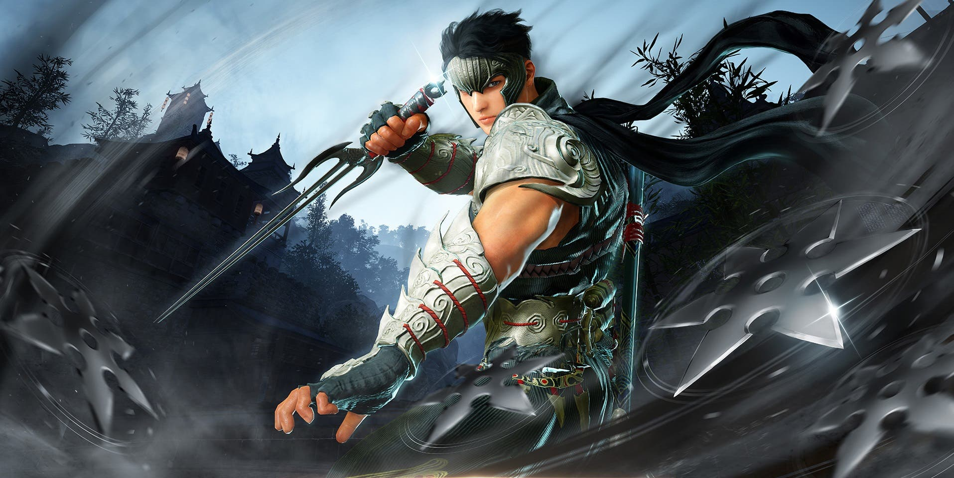 Imagen de Black desert da detalles de su próxima actualización gratuita en Xbox One