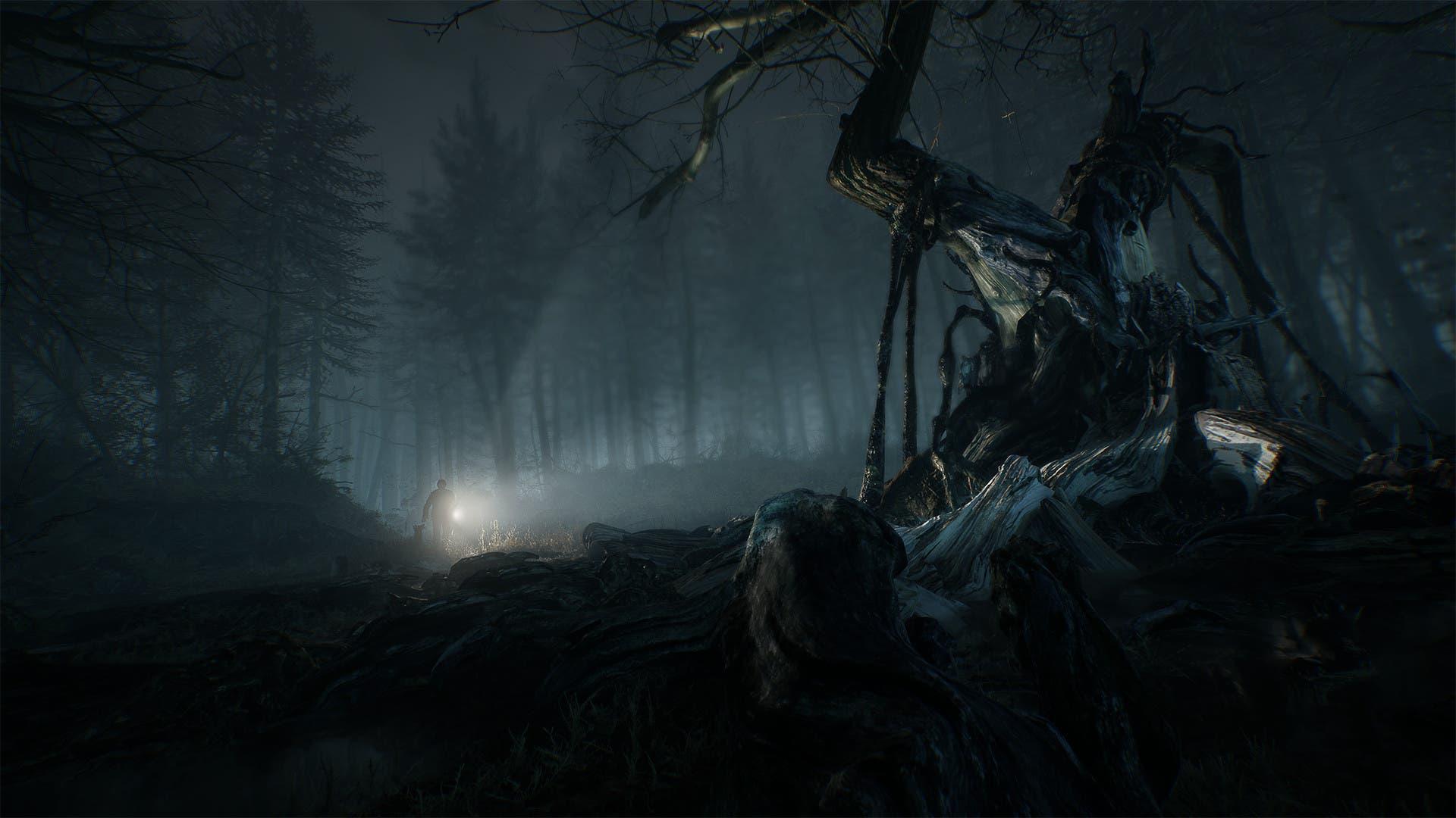 Imagen de El prometedor Blair Witch nos deja con un nuevo gameplay