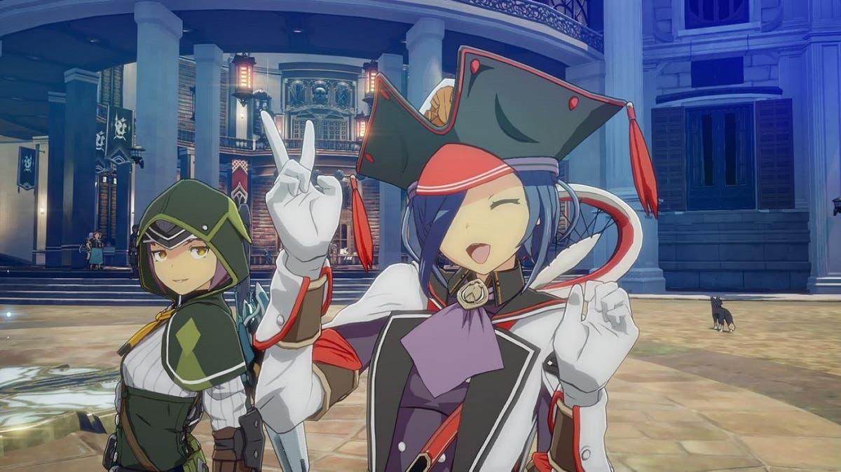 Imagen de Bandai Namco comparte un nuevo adelanto de Blue Protocol