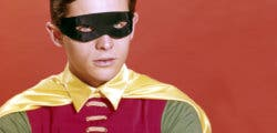 Burt Ward, el Robin original, interpretará a un personaje en Crisis on Infinite Earths