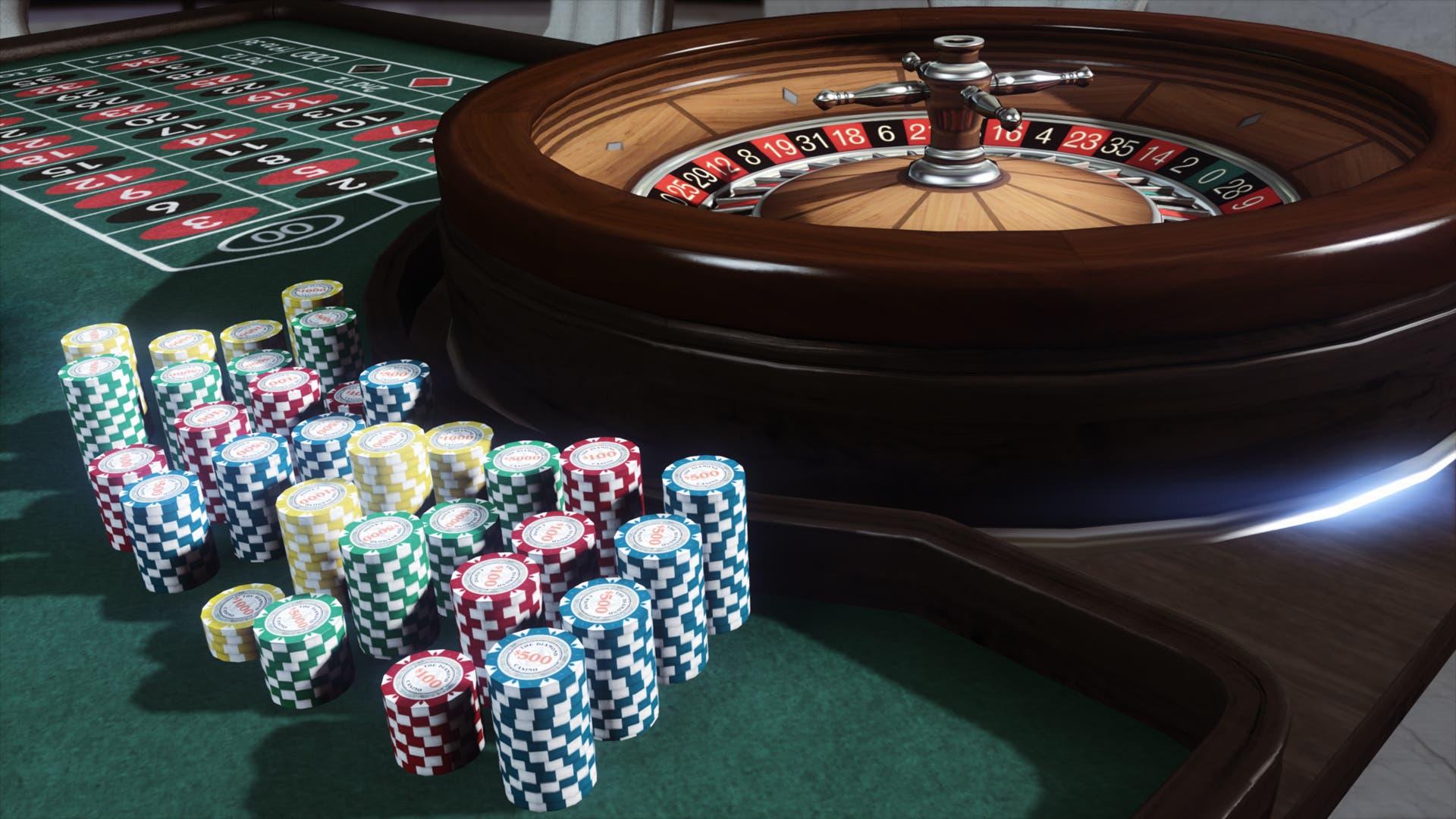 Imagen de GTA Online bate récord de jugadores con la apertura de The Diamond Casino and Resort
