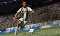La Juventus pasará a llamarse Piemonte Calcio en FIFA 20