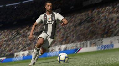 Imagen de La Juventus pasará a llamarse Piemonte Calcio en FIFA 20