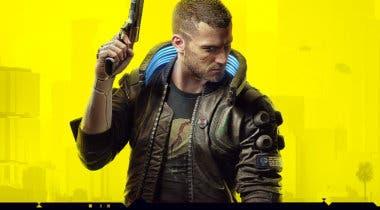 Imagen de Así luciría Cyberpunk 2077 si fuese un videojuego para la PlayStation original