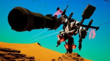 Imagen de Conoce el universo de Daemon X Machina con su nuevo tráiler de animación