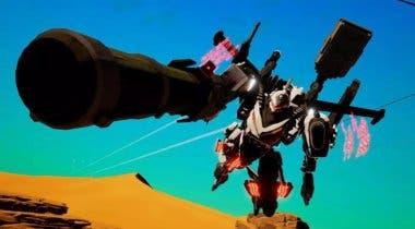 """Imagen de Daemon X Machina podría ser un pequeño """"hit"""" al agotarse en Japón"""