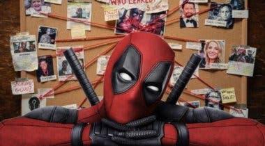 Imagen de Ryan Reynolds respalda con insnuación la llegada de Deadpool a la Fase 5 del UCM