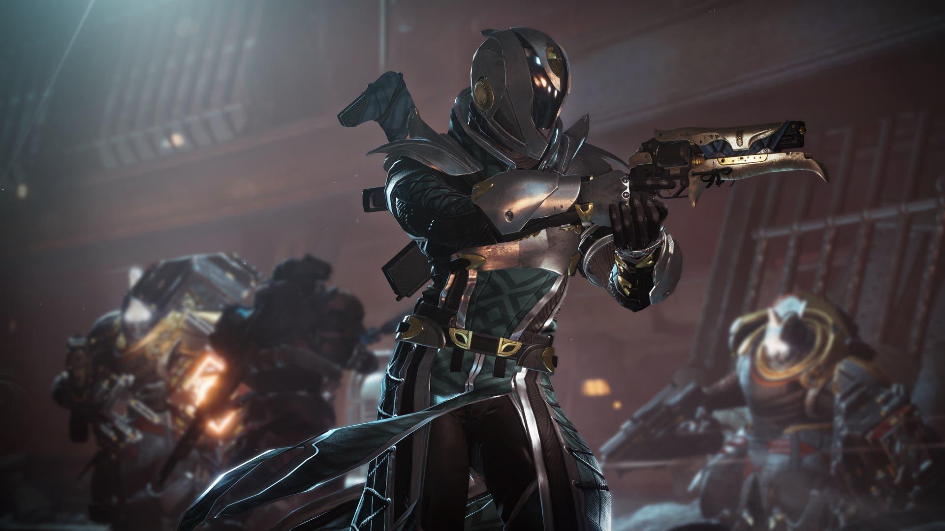 "Imagen de Bungie asegura que Activision ""no era un jefe prohibitivo"" en relación a Destiny 2"