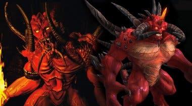 Imagen de El clásico Diablo ya se puede jugar desde cualquier navegador