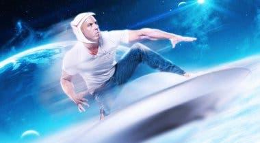 Imagen de El guionista de Fast & Furious se muestra abierto a viajar al espacio
