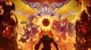 Imagen de DOOM Eternal se prepara para su lanzamiento con su nuevo anuncio televisivo
