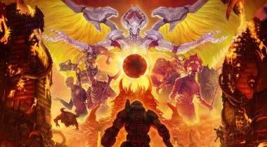 Imagen de Impresiones de DOOM Eternal: ¡Más DOOM que nunca!