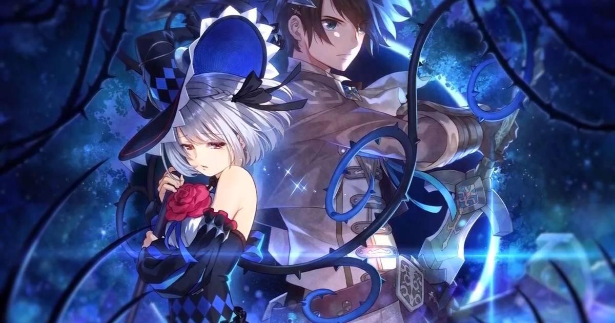 Imagen de Dragon Star Varnir para PC retrasa su lanzamiento en Steam hasta octubre