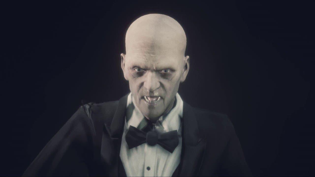 Imagen de El estudio español Dreamlight Games confirma la fecha de lanzamiento del terrorífico Fear the Dark Unknown