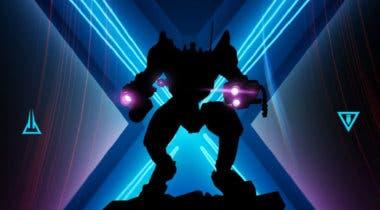 Imagen de Un mecha protagoniza el nuevo póster de Fortnite para la temporada 10