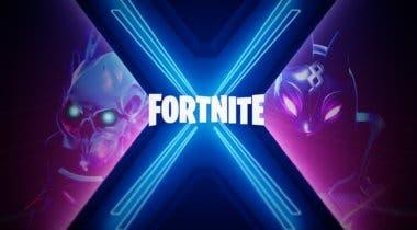 Imagen de Epic Games deja un nuevo y enigmático teaser de la temporada 10 de Fortnite
