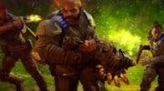Imagen de Gears 5 podría recibir un DLC de colaboración con Halo: Reach