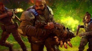 Imagen de Gears 5 superó en ventas a Gears of War 4