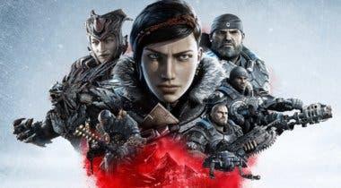 Imagen de Gears 5: Se acerca el reto más importante de Xbox One