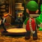 Gomiluigi fue ideado especificamente para Luigi's Mansion 3 antes de decidir incluirlo en el remake de la primera entrega
