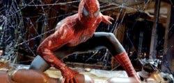 Sam Raimi sigue lamentando no haber hecho Spider-Man 4