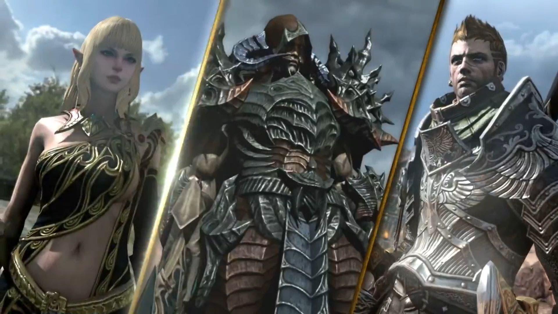 Imagen de El RPG perdido Kingdom Under Fire II reaparece y será publicado pronto en Occidente por Gameforge