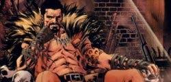 El director de Lejos de Casa quiere a Kraven como el próximo villano del universo Spider-Man