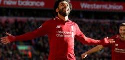 FIFA 20 se la devuelve a PES y anuncia un acuerdo de colaboración con el Liverpool