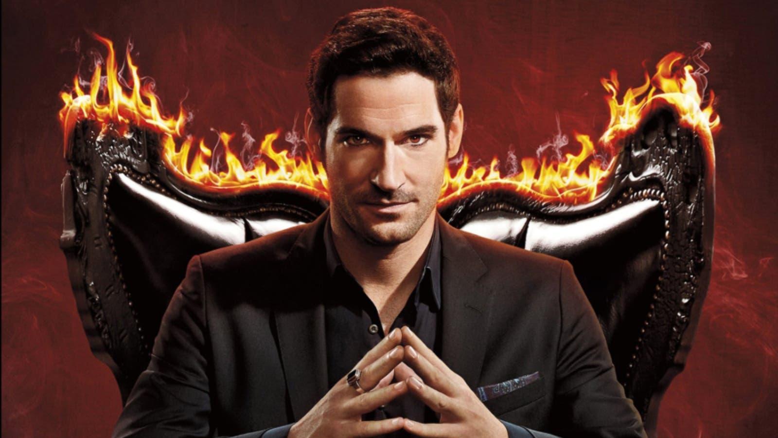 Imagen de La última temporada de Lucifer tendrá más episodios de los previstos