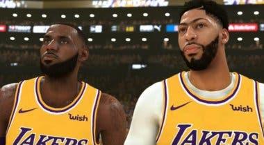 Imagen de NBA 2K20 explica las novedades del rebautizado modo Mi GM 2.0