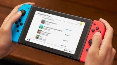 Imagen de Nintendo Switch alcanza los 36.87 millones de unidades distribuidas