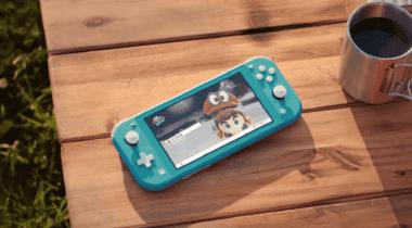 Imagen de Las acciones de Nintendo suben considerablemente ante la llegada de Nintendo Switch Lite
