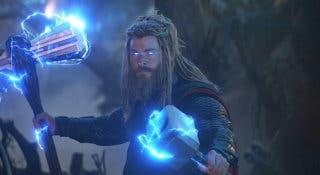 Marvel anuncia Thor 4 con Taika Waititi al frente