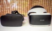 Los responsables de Oculus quieren intercambiar exclusivos con PlayStation VR
