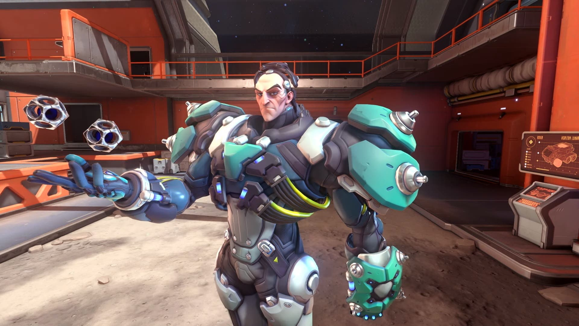 Imagen de Overwatch recibirá, al menos, un héroe más antes del lanzamiento de su secuela