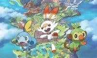 Lista de todos los nuevos Pokémon de octava generación para Pokémon Espada y Escudo