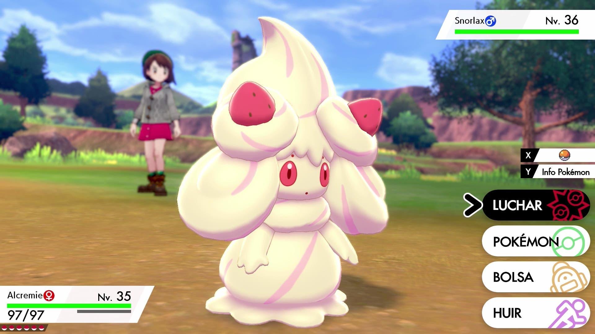 Imagen de Ya conocemos el ganador del concurso de CoroCoro para Pokémon Espada y Escudo