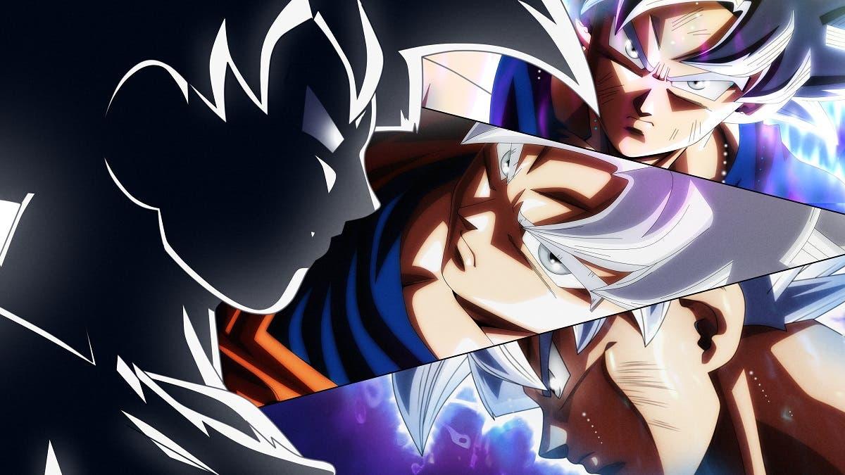 Imagen de Estos son los 10 personajes más poderosos de Dragon Ball