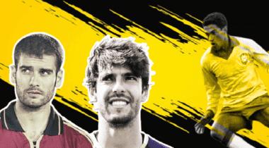 Imagen de Estos podrían ser los 9 nuevos Iconos que faltan por desvelar en FIFA 20 Ultimate Team